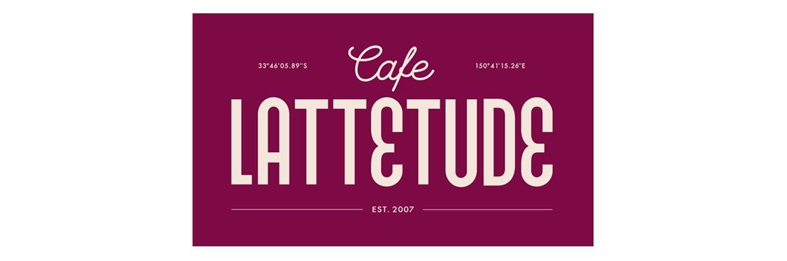 Cafe Lattetude